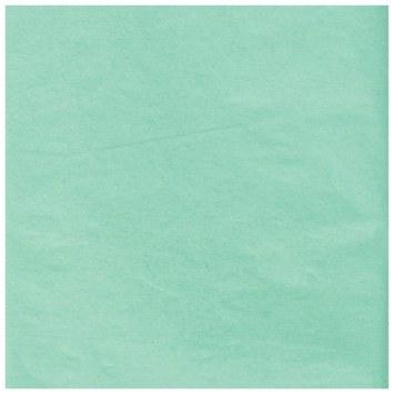 Tissue Paper Mint