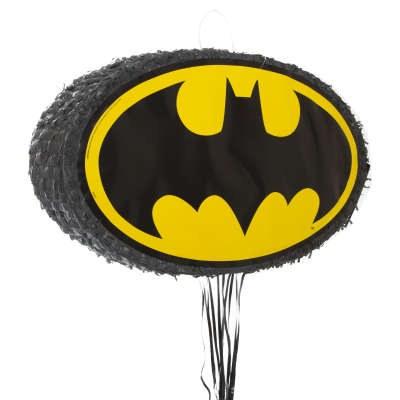 Batman Emblem Pinata