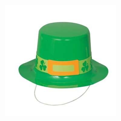 St Patty Mini Hats 4ct
