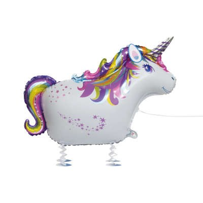 Unicorn Walking Pet Balloon