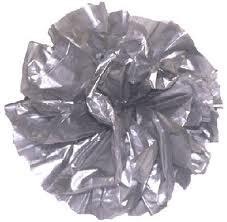 Pom Pom Silver