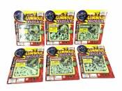 Dinosaur Luminous Puzzle