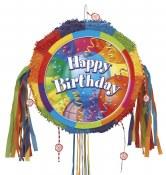 Birthday Pinata