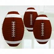 Football Lanterns