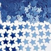 Star Confetti Royal