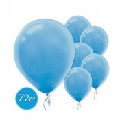 Light Blue Latex