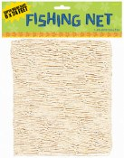 Fish Net Natural