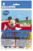 Mickey Latex Balloons