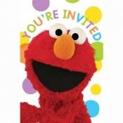 Sesame Invites