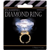 Diamond Ring Light Up