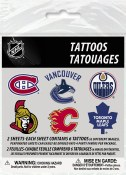 Nhl Tattoos