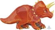 Triceratops Supershape Foil