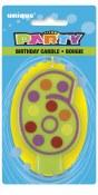 #6 Decorative Candle