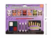 Character Make Up Kit