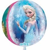 Frozen Orbz Balloon