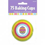 Easter Baking Cups