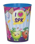 Shopkins 16oz Cup