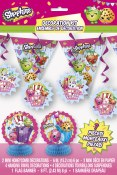 Shopkins Decor Kit
