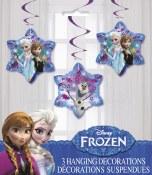 Frozen Dangling