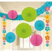 Hibiscus Decorating Kit