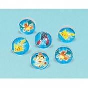 Pikachu Bounce Balls