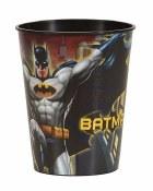 Batman Plastic Cup