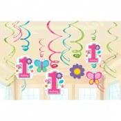 1st Birthday Sweet Hanging Dec