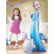 Elsa Air Walker