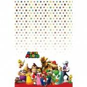 Super Mario Tablecover