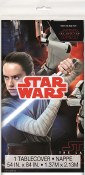 Star Wars Viii Tablecover