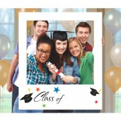 Grad Selfie Photo Frame