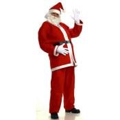 Santa Suit