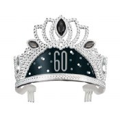 60th Tiara