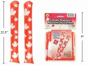 Canada Rally Sticks 4pk