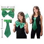 St Patrick Jumbo Tie