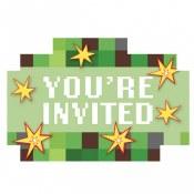Tnt Invitations