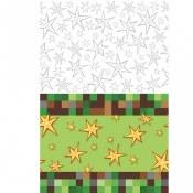 Tnt Rectangular Tablecover