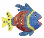 Angel Fish Pinata