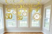 50th Anniversary Dangling