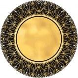 Glitz & Glam Dessert Plate