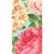 Floral Bliss Guest Towels