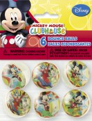 Mickey Bouncy Balls