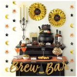 Brew Bar Decor Kit