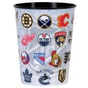 Nhl Plastic Cup