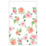 Floral Baby Tablecover