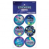 Battle Royal Stickers