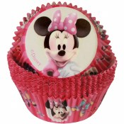 Minnie Baking Cups
