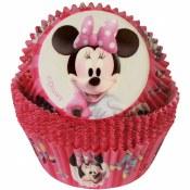 Minnie Baking Cups