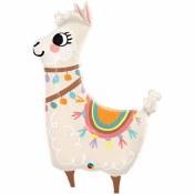 Llama Supershape