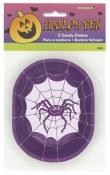 Spider Plastic Plate
